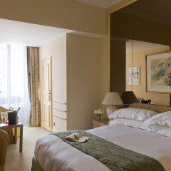 Отель InterContinental Carlton Cannes 5* Стандартный номер с различными типами кроватей фото 2