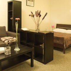 Гостиница Меблированные комнаты комфорт Австрийский Дворик Стандартный номер с различными типами кроватей фото 5