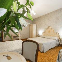 Отель Palazzo Guardi 3* Стандартный семейный номер с двуспальной кроватью