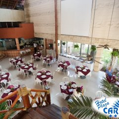 Отель Plaza Caribe Мексика, Канкун - отзывы, цены и фото номеров - забронировать отель Plaza Caribe онлайн фото 7