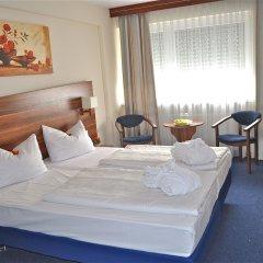 Savoy Hotel Frankfurt комната для гостей фото 2