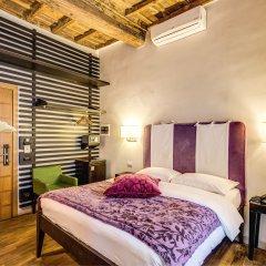Trevi Beau Boutique Hotel 3* Стандартный номер с различными типами кроватей
