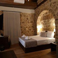 Отель D'Argento Boutique Rooms 4* Номер Делюкс