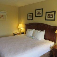 Отель Days Inn Columbus Airport 2* Номер Бизнес с различными типами кроватей