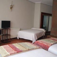 Hotel Marques de Santillana 3* Стандартный номер с различными типами кроватей