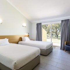 Отель Browns Sports & Leisure Club 4* Улучшенная вилла разные типы кроватей