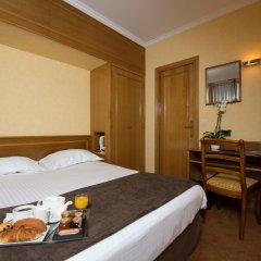 Hotel du Nord et de l'Est 3* Улучшенный номер с различными типами кроватей
