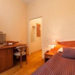 Гостиница Obuhoff 3* Номер Эконом с разными типами кроватей фото 6