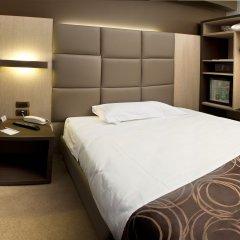 Отель SOPERGA 3* Улучшенный номер