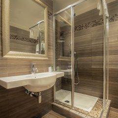 Comfort Hotel Fiumicino City 4* Стандартный номер с различными типами кроватей