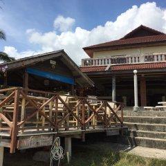 Отель Paradise Lamai Bungalow Таиланд, Самуи - отзывы, цены и фото номеров - забронировать отель Paradise Lamai Bungalow онлайн приотельная территория