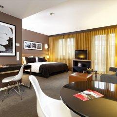 Adina Apartment Hotel Berlin Mitte 4* Студия