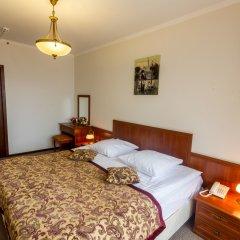 Гостиница Аструс - Центральный Дом Туриста, Москва 4* Номер Комфорт с разными типами кроватей