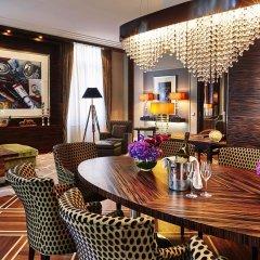 Отель Steigenberger Frankfurter Hof 5* Президентский люкс с различными типами кроватей