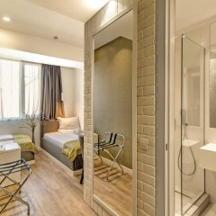 Hotel Belgrade Inn 3* Стандартный номер с различными типами кроватей