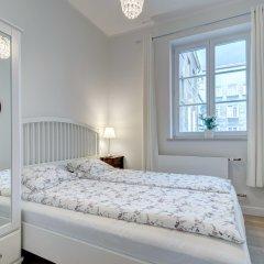 Апартаменты Gdansk Old Town Apartments Апартаменты с различными типами кроватей