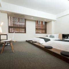 metro Hotel 3* Люкс с различными типами кроватей
