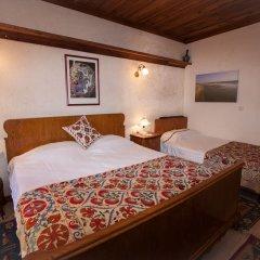 Отель Hoyran Wedre Country Houses 3* Улучшенный люкс