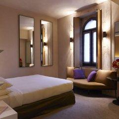 Отель Park Hyatt Milano комната для гостей фото 3