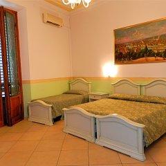 Hotel Desirèe 3* Стандартный семейный номер с двуспальной кроватью