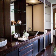 Отель Villa Katrani Самуи ванная фото 3