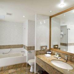 Отель Hilton Paris Charles De Gaulle Airport ванная фото 5