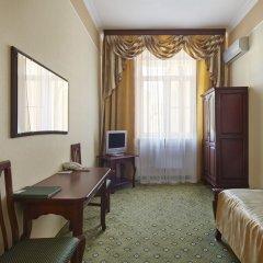 Багратион отель комната для гостей фото 5