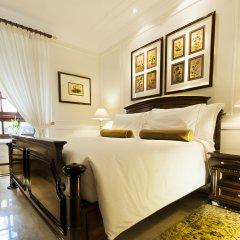Отель The Imperial New Delhi 5* Люкс с различными типами кроватей фото 2