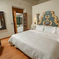 Отель Palacio Manco Capac by Ananay Hotels 4* Люкс с различными типами кроватей