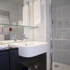 Adina Apartment Hotel Berlin CheckPoint Charlie ванная