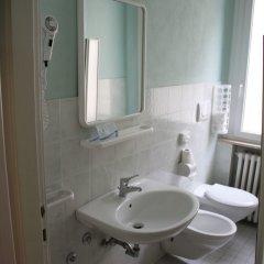 Jammin' Hostel Rimini Стандартный номер с различными типами кроватей