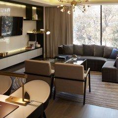 Отель London West Hollywood at Beverly Hills 5* Люкс Metropolitan с двуспальной кроватью