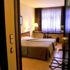 Hotel Glories 3* Стандартный номер с двуспальной кроватью