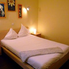 Отель Hostal Pizarro Номер категории Эконом с различными типами кроватей