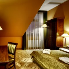 Twardowski Hotel Poznan 4* Стандартный номер