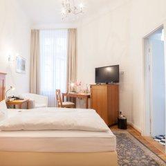 Hotel Brandies Berlin комната для гостей фото 12