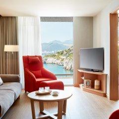 Отель Maestral Resort & Casino 5* Люкс повышенной комфортности