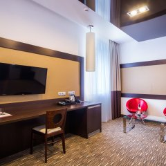 Park Hotel Diament Zabrze/Gliwice 4* Номер Бизнес с различными типами кроватей