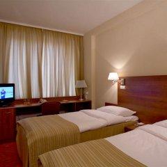 Гостиница Максима Панорама Москва комната для гостей фото 5