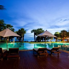 Отель Ravindra Beach Resort And Spa фото 41