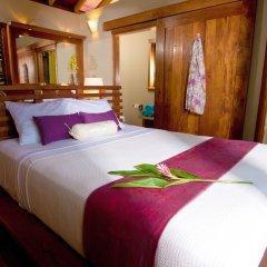 Отель Aqua Wellness Resort 4* Коттедж с различными типами кроватей