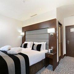 Отель Park Grand Paddington Court 4* Стандартный номер с различными типами кроватей