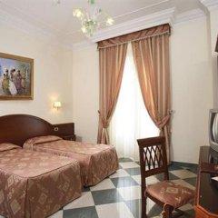 Отель Contilia 3* Стандартный номер с различными типами кроватей фото 22