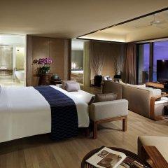 Отель InterContinental Sanya Resort комната для гостей