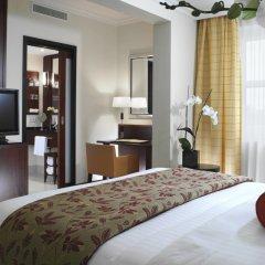 Cologne Marriott Hotel 5* Номер Делюкс с различными типами кроватей