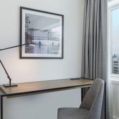 Radisson Blu Hotel Nydalen, Oslo 4* Улучшенный номер с различными типами кроватей