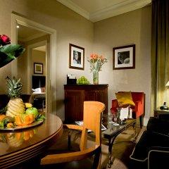 Hotel Dei Mellini 4* Люкс с различными типами кроватей