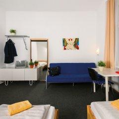 Hotel Pension Intervarko 2* Стандартный номер с различными типами кроватей