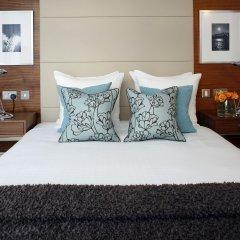 Отель Park Plaza County Hall London 4* Улучшенный номер с двуспальной кроватью фото 3