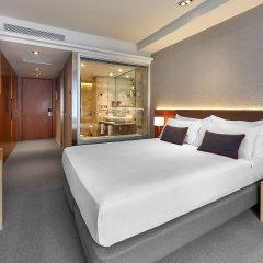 Gran Hotel Domine Bilbao 5* Улучшенный номер с различными типами кроватей